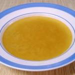 Caldo rápido para sopa