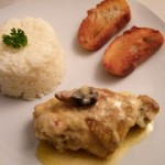 poulet gaston gerard 150x150 Falsos Cupcakes de Pollo con Patatas