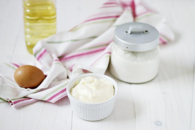 como hacer mayonesa