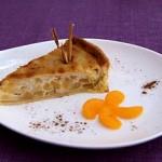 Poma´s Pie [Cocinando con... Miquel Gallego]