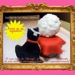 PREMIO DEL PÚBLICO del concurso de THE CUTEST CUPCAKE de CUPCAKELOSOPHY!!!