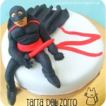 Tarta del Zorro