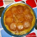 Tarta Tatin [Cocinando con... Esther Lasmarías]