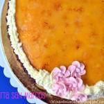 Tarta San Marcos (3 recetas en 1: Bizcocho genovés, Crema Yemas y Crema de Trufa)