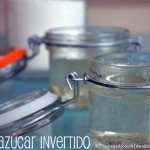 Azúcar invertido (thermomix)
