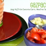 Gazpacho…concurso Caris Nostros También