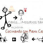 Concurso Cari… Nosotros También: Aportaciones vía mail de Esther y Pilar.