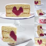 tarta corazon 150x150 Red Lust for Crêpberries
