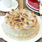 Simnel Cake [Tarta de Pascua británica]