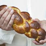 Tsoureki – Τσουρέκι [Pan dulce griego de pascua]