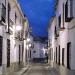 Anochecer en Almagro | La imagen del domingo