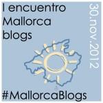 I encuentro Mallorca blogs #mallorcablogs