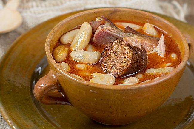 Fabada Asturiana rápida DIY – La Güertina d'Aldea. Receta