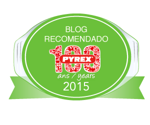 Blog recomendado Pyrex