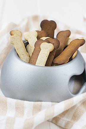 galletas para perros bol
