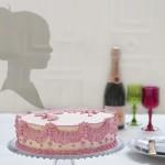 Tarta Victoriana {día de la Madre}. Receta