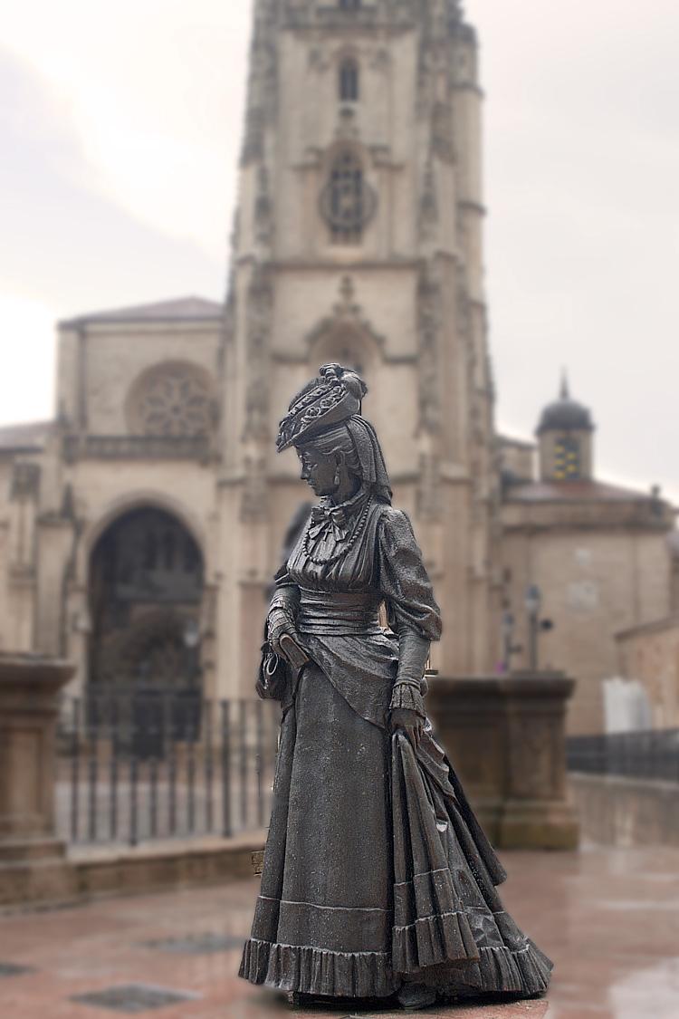 oviedo regenta catedral