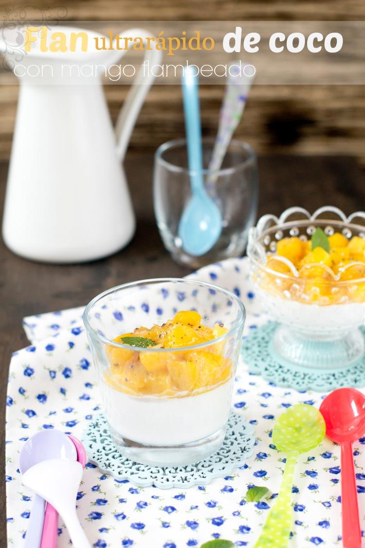 mango y coco pic