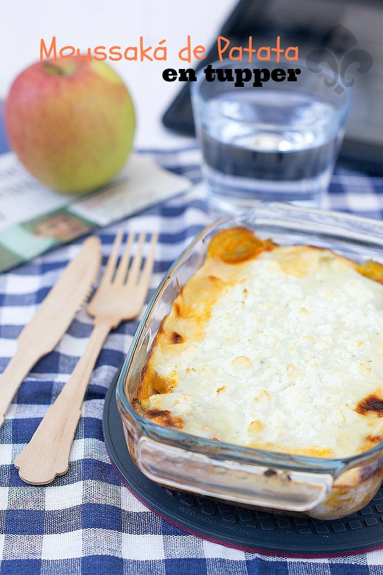 moussaka de patata pic