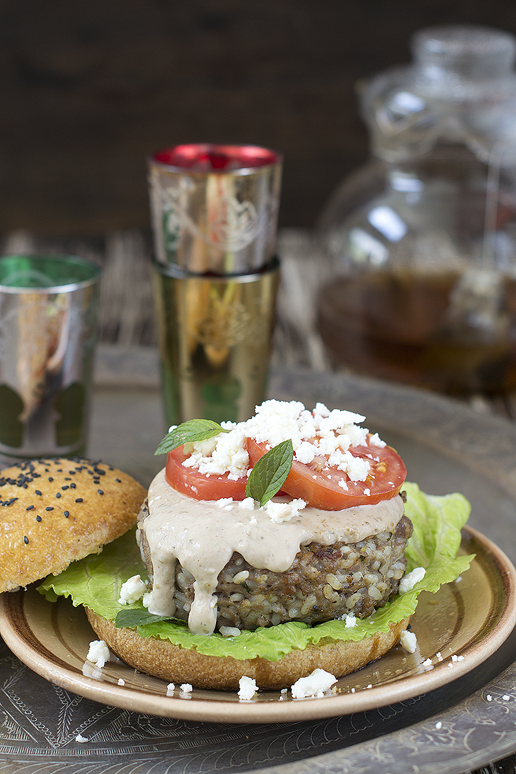 hamburguesa gourmet 2