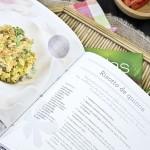 La nueva cocina vegetariana de Adriana Ortemberg
