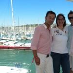 Un Day&Night de experiencias Nespresso en las regatas de la Copa del Rey de vela de Palma
