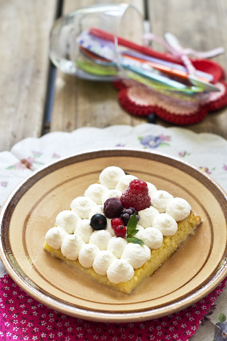 pastel tres leches general