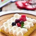 Pastel tres leches #cocinaunasonrisa