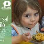 Barritas fáciles de pan – Día internacional del niño