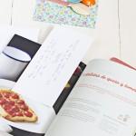 La receta de la felicidad. Libro de Cocina