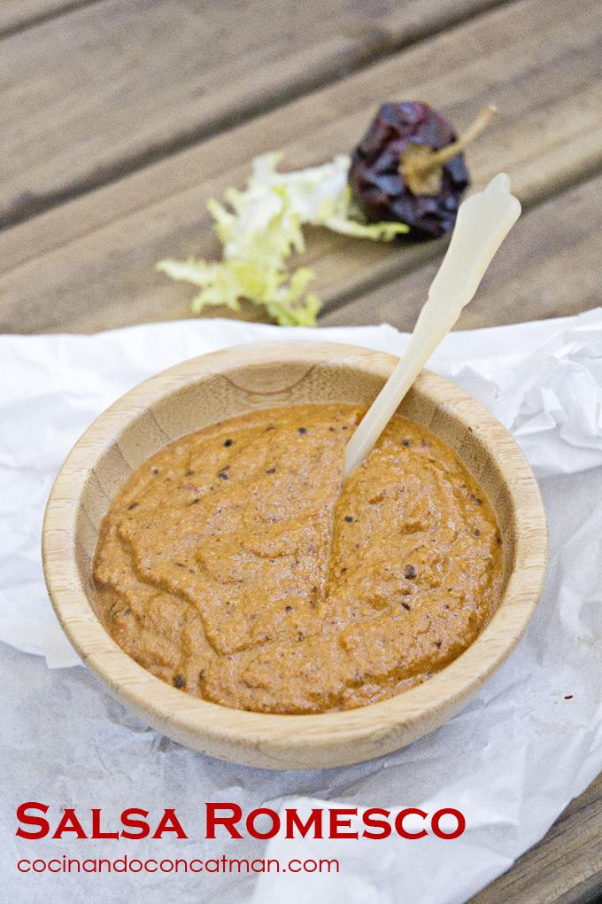 salsa romescu