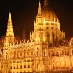 Restaurantes en Budapest