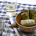 Coca de verduras (con harina de Xeixa)