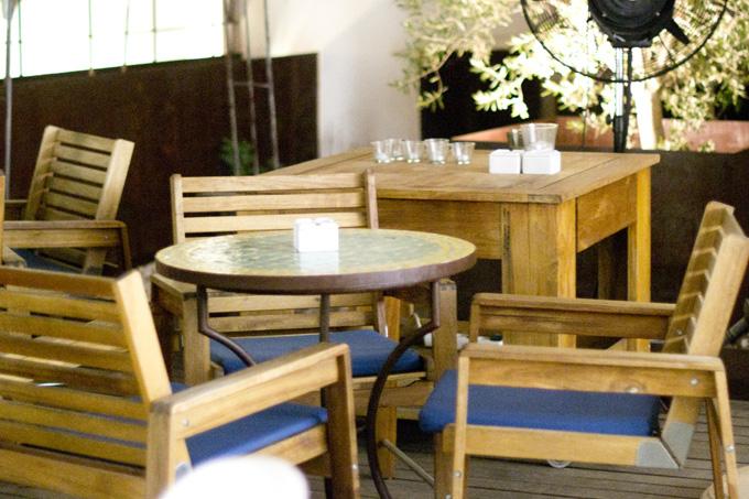 terraza restaurante brondo architect hotel