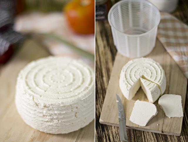 Cómo hacer queso de Burgos en casa