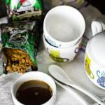Café griego, cómo se hace