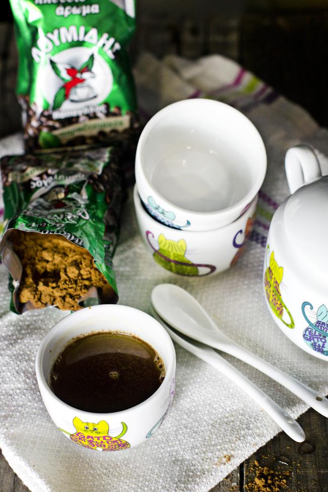 café frigo, como hacerlo