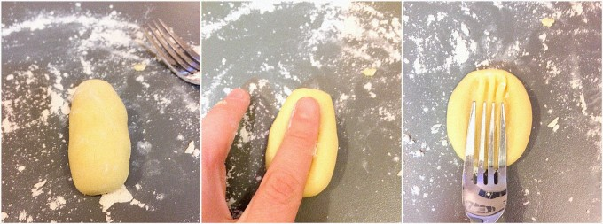 paso a paso de como hacer galletas rusticas