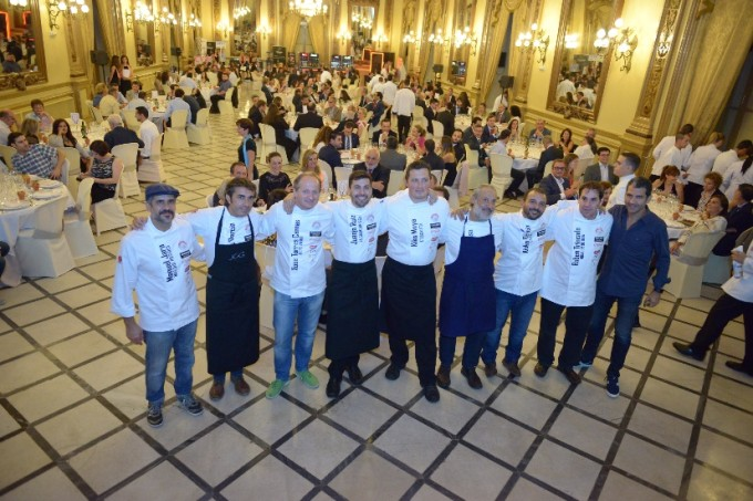 cocineros del cordoba califato gourmet