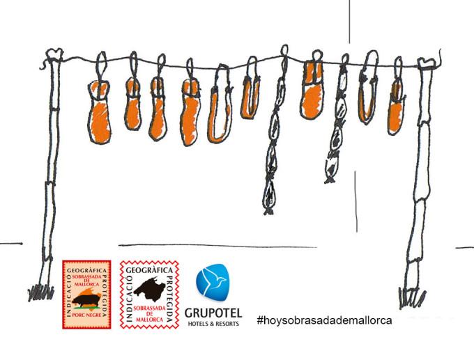 Concurso: Hoy sobrasada de Mallorca