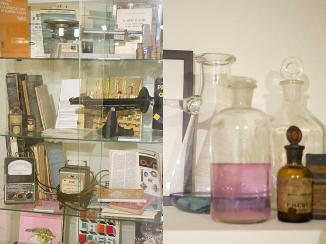 museo asociación nacional de fabricantes de conservas
