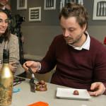 Baileys Chocolat Luxe – en Mamá Framboise con Alejandro Montes