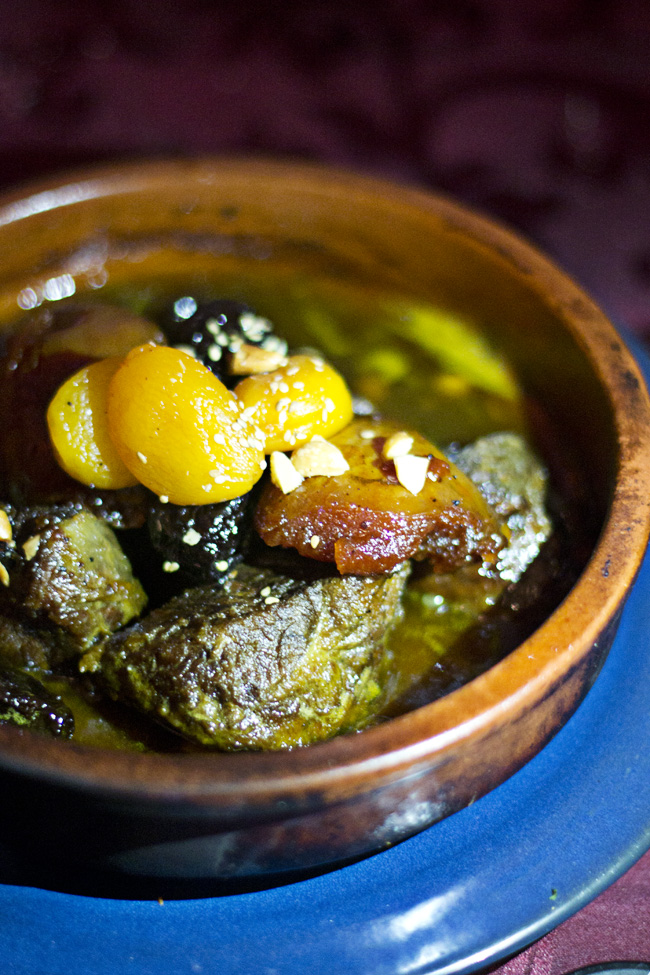 restaurante oasis ceuta