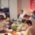 DEMOS LA VUELTA AL DÍA, nuevo concurso de cocina