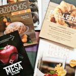 5 libros de cocina para regalar en Navidad