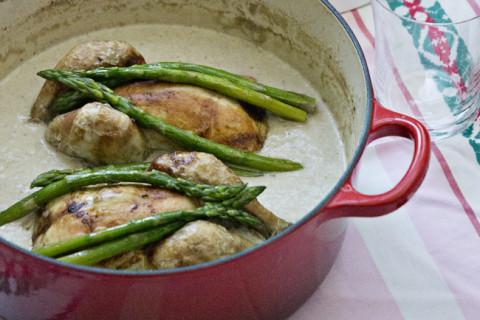 receta de cómo cocinar picantones