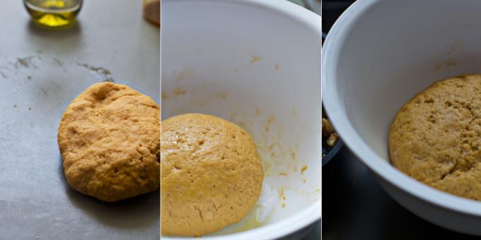 empanada masa