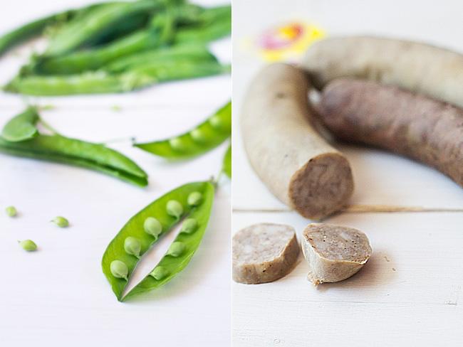 ingredientes de la escudella fresca mallorquina