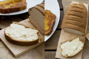 receta de cómo hacer pan para torrijas