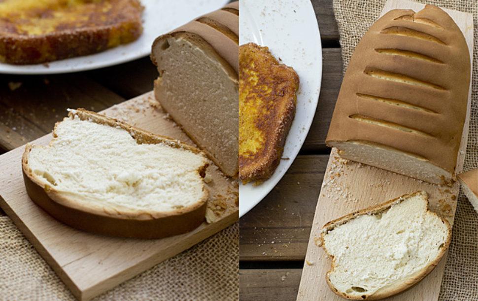 Receta De Como Hacer Pan Para Torrijas Donde el vítor se tira un pedo ©. cocinando con catman